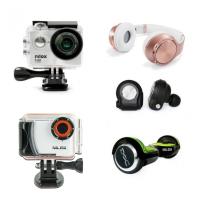 Cam, audio, mobility, Sport