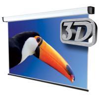 Schermi manuali 3D a molla
