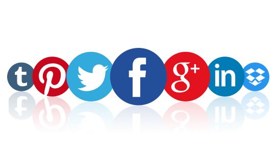 Videoproiezioni.it e i social network